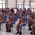 IPDN kampus Papua kembali menerima 147 mahasiswa dari IPDN Jatinangor