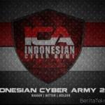 Indonesia Bakal Segera Miliki Pasukan Cyber Sendiri