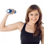 Diet Alami Dan Olahraga
