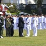 Pelantikan Pamong Praja Muda Angkatan XX