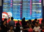 Garuda-BNI Gelar Indonesia Travel Fair 2013