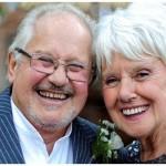 Setelah 49 Tahun Bercerai Pasangan Ini Memutuskan Rujuk Dan Menikah Lagi