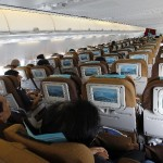 Garuda Indonesia dan Hal-Hal yang Harus Dibenahi