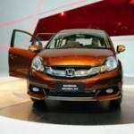 Mobilio Low MPV Baru Honda
