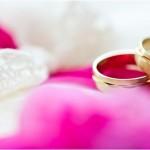 Desain Cincin Pernikahan Unik di Dunia