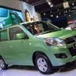 Harga Suzuki Wagon R Tak Jauh Beda dengan Kompetitor