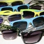 Lima Kiat Memilih Kacamata Hitam yang Sehat