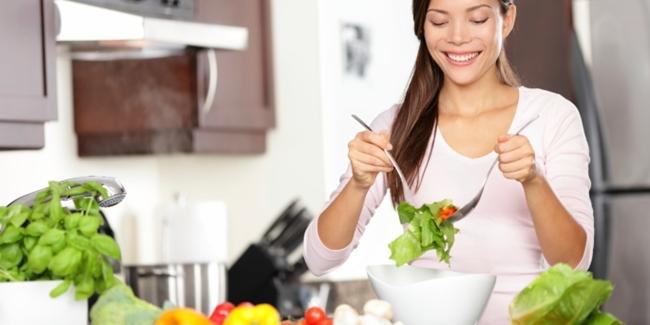 Cara Mengatasi Stres Sehari-Hari Lewat Makanan
