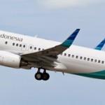 Garuda Indonesia Terapkan Surcharge