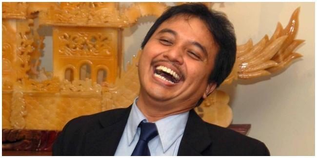 Insiden Roy Suryo Usai Makan Rawon Setan Lupa Bayar, Benarkah