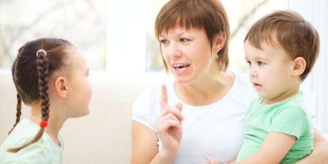 Mari Belajar Menjadi Orang Tua Yang Lebih Sabar