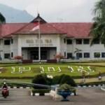 SBY Lantik 1.456 Praja Muda IPDN