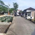 Jalur Alternatif Bandung Sumedang Dibangun Jembatan Cimande Parakanmuncang