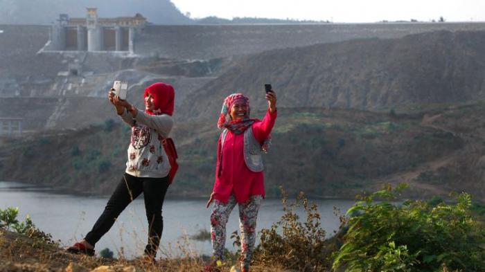 9 Desa Wisata Bakal Bersolek untuk Menarik Wisatawan Datang ke Sumedang