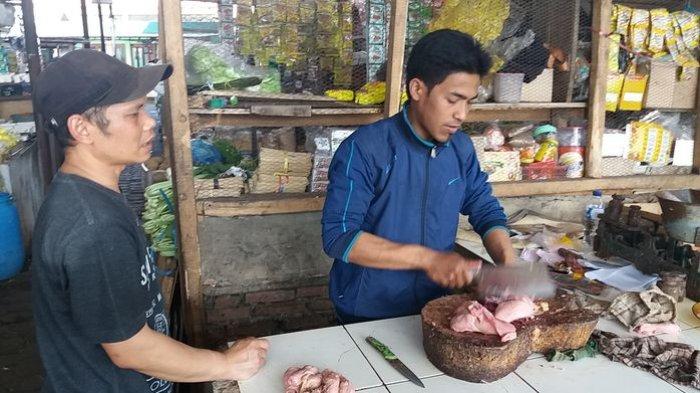 Jelang Ramadan Harga Daging Ayam Broiler Naik, Ini Penyebabnya