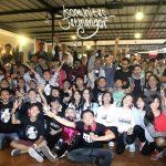 Komunitas Jatinangor Wadah Kreatifitas Anak Muda Jatinangor