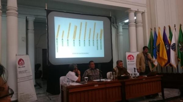 Pemprov Jabar Anggarkan Rp600 Miliar Bangun Gedung Kesenian Internasional