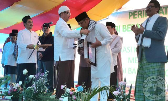 Ridwan Kamil Sebut Sudah Punya 4 Nama Calon Wakil Gubernur