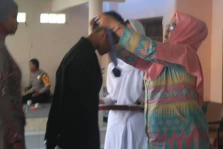 Yayasan Pendidikan Al-Falah Jatinangor Gelar Wisuda Akbar