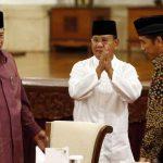 Tak Ada Titik Temu Presidential Threshold, Pemerintah Mungkin Menarik Diri