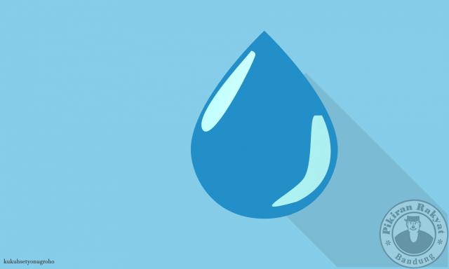 Kalsium Air Mineral Ternyata Sama Baiknya dengan Segelas Susu