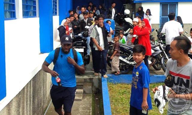Mengejutkan, Persib Bandung Jadi Klub Terpopuler di Asia Versi AFC