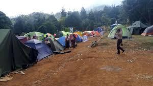7.000 Orang Ikuti Jambore Pramuka Jawa Barat 2017 di Kiarapayung