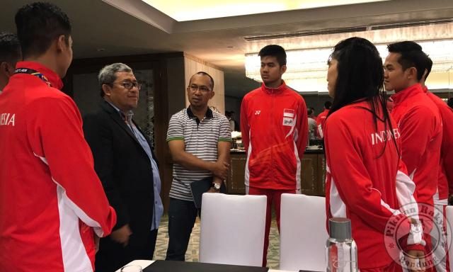 Atlet Jabar Dominasi Emas Indonesia di SEA Games 2017