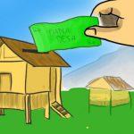 Korupsi Dana Desa Kebanyakan Didalangi Kepala Desa