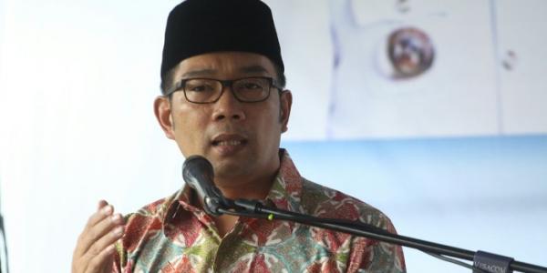 Ridwan Kamil Ingatkan Pengunjung Jaga Kebersihan Selama Karnaval