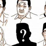 Siapa Calon Paling Terkenal di Pilgub Jabar Survei Mengatakan
