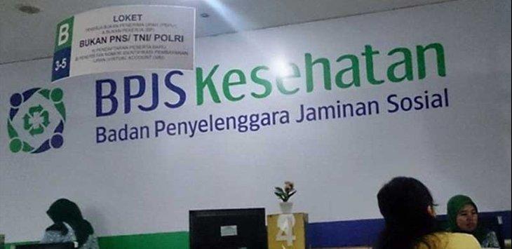 Pemkab Sumedang Belum Bisa Bayar Tunggakan ke BPJS
