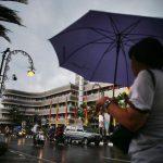 September 2017 Ini Masuk Awal Musim Hujan