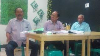 Ahli Waris Asli Minta Pemerintah Tahan Dana Pencairan dan pembebasan lahan tol Cisumdawu