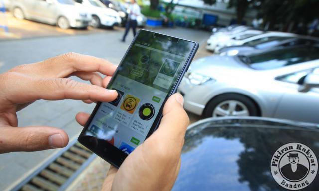 Protes Angkutan Online, Pemprov Jabar Surati Jokowi