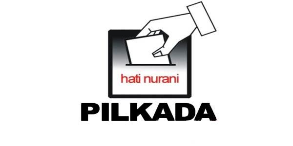 Jelang Pilkada, Baliho Tokoh Politik Marak di Jatinangor