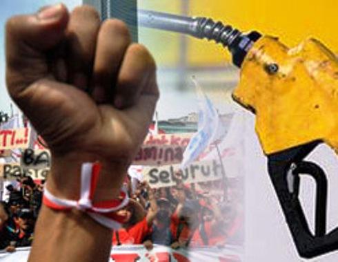 Pencerdasan terkait sidang paripurna DPR RI tentang kenaikan BBM dari BEM Kema Unpad