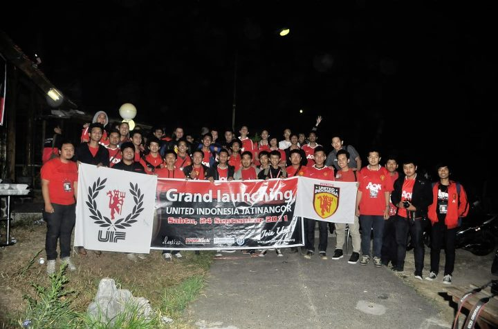 United Indonesia Chapter Jatinangor