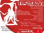 Design Poster Matsuri