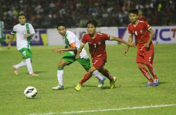 Hasil Pertandingan Dan Klasemen Sementara Grup B Piala AFF U-19