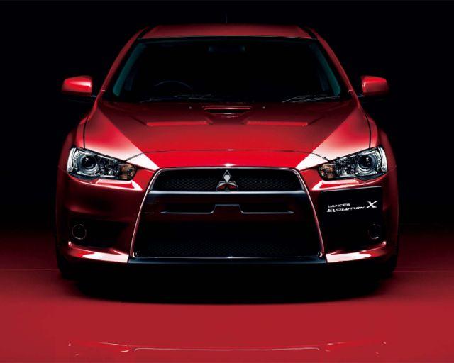 Spesifikasi Mobil Dul Mitsubishi Lancer Evo X