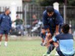 Indra Sjafri Tak Mau Program Latihannya Diintervensi PSSI dan BTN