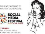 Social Media Festival 2013 Akan Segera Dimulai