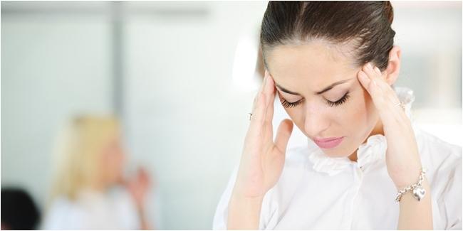 7 Penyebab Tiba-Tiba Migrain