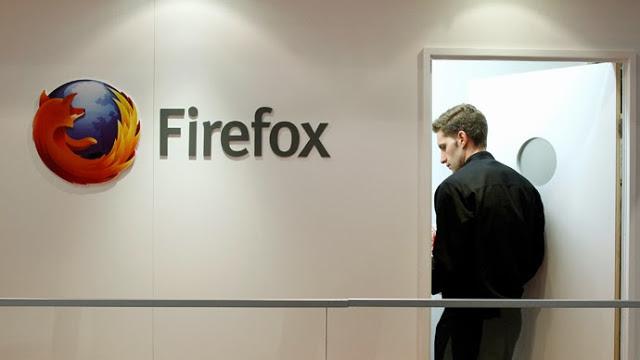 Dengan Mozilla LightBeam, Pengguna Dapat Mengidentifikasi Siapa Yang Berusaha Melacak Aktifitas Internet nya