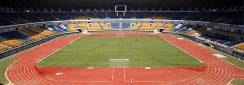 Persib Ajukan Tiga Stadion untuk Homebase