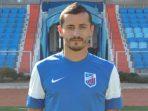 Vladimir Vujovic Jalani Latihan Perdana
