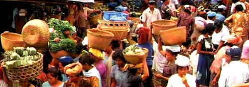 Pasar Tradisional Harus Siap Sambut Pasar Bebas