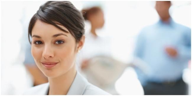 Wanita Masih Kurang Percaya Diri Dalam Pekerjaannya, Benarkah?