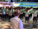 51 Park Ranger Siaga Jaga 15 Taman di Kota Bandung